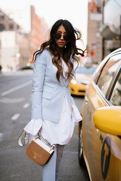 NY Fashion Week Recap 3: Fall 2017