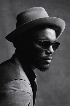 Gary Clark Jr. by Danny Clinch