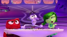 Pixar Inside Out Trailer 3Computer Graphics & Digital Art Community for Artist: Job, Tutorial, Art, Concept Art, Portfolio