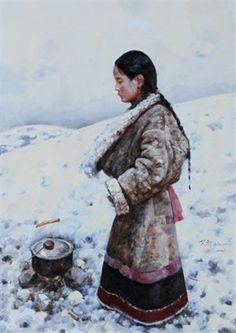 2007 Ai Xuan (艾軒; b1947, Jinhua, Zhejiang Province, China)