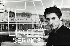 Ed Ruscha, 1964 © Dennis Hopper