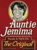 Oprah? Aunt Jemima Pancakes, Oprah, Auntie, Memories, Baseball Cards, The Originals, Memoirs, Souvenirs, Remember This