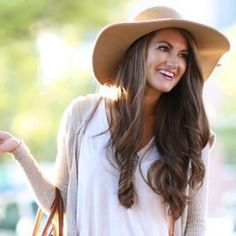 Tan floppy hat felt brown black maroon boho Avail in maroon, tan, or black. Floppy hats are the it accessory this season! Perfect gift idea! Accessories Hats