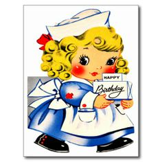 >>>Cheap Price Guarantee          	Darling Little Nurse - Retro Happy Birthday Postcard           	Darling Little Nurse - Retro Happy Birthday Postcard lowest price for you. In addition you can compare price with another store and read helpful reviews. BuyDeals          	Darling Little Nurse -...Cleck Hot Deals >>> http://www.zazzle.com/darling_little_nurse_retro_happy_birthday_postcard-239682627114519150?rf=238627982471231924&zbar=1&tc=terrest