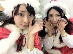 サンタさーーーんの画像 | 藤江れいなオフィシャルブログ「Reina's flavor」Power…