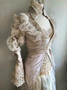 625 fantastiche immagini su Abbigliamento - storia  3010d3a8c470