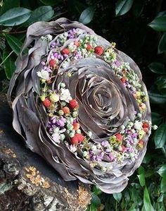 Anna mari fleuriste créateur