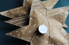 gift wrapping- a bunch of ideas when you click over
