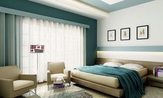 Great Designs for Your Bedroom and More