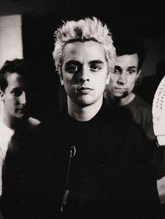 Billie Joe Armstrong - Green Day