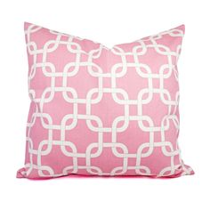 Two Pale Pink Pillow Covers - Pastel Pink and White Throw Pillows - Baby Pink Pillows - Pink Pillows - Blush Pink Pillows - Pillow Sham by CastawayCoveDecor on Etsy https://www.etsy.com/listing/164616382/two-pale-pink-pillow-covers-pastel-pink