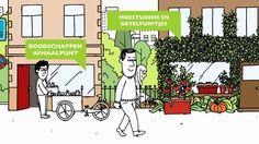 Klimaatneutraal wonen in Gent