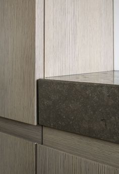 Querkus Eiken fineer Design: Oak Natural Adagio (detail)