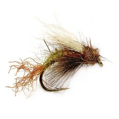 Just found this Baetis Emergers - Rosenbauers CDC Rabbits Foot Emerger -- Orvis on Orvis.com!