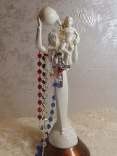 The World Mission Rosary The World Peace by TheCatholicRosary