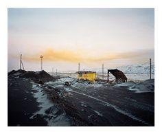 "Alexander Gronsky, ""Less than One"", 2006-2009"