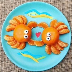 The 30 best healthy food ideas for Valentine's Day - Food Carving Ideas Kinder Valentines, Valentines Day Food, Funny Valentine, Toddler Meals, Kids Meals, Family Meals, Food Art For Kids, Fun Snacks For Kids, Art Kids