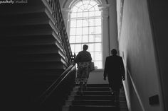 The elegant stair case Elegant and chic wedding venue in the hearty of Dublin city. Wedding photography by PK Paul Kelly, Stair Case, Dublin City, Irish Wedding, Photography Services, Chic Wedding, High Quality Images, Big Day, Ireland