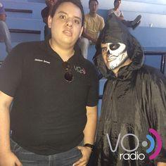 Escucha la entrevista con el Lic. Rubén Dominguez maestro  #Univo a través de http://www.univo.edu.mx/web/radio/ #SomosVORadio