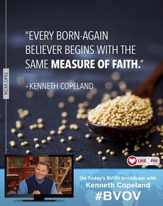 Break down barriers blocking your blessings! Watch Kenneth Copeland on Believer's Voice of Victory as he explains that you can receive everything you need in life by releasing your faith and activating the anointing power of God.  - See more at: http://kcm.org/watch/tv-broadcast/release-your-faith-anointing-power#sthash.fyEyYvRz.dpuf