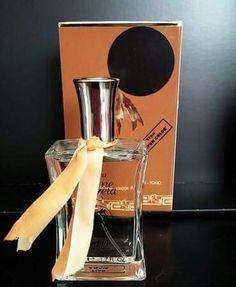 #ProfumoEquivalente a #Cloè di Cloè  #fragrance #floralfruity #elegant #refined  www.lineaemmezeta.it