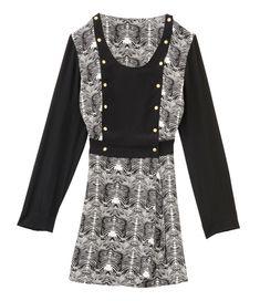 Love this Heimstone pour Monoprix dress @monoprix @heimstone