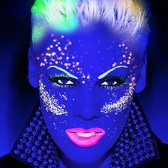 For only $5, I will make a NEON portrait of you.   Bored with mainstream photo editing? Have a wish to do a neon photography but have no time to do it? I will make an extraordinary   On Fiverr.com