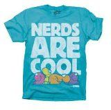 Amazon.com: Nestle Nerds Are Cool Candy Vintage Style Adult T-Shirt Tee: Clothing Nerds Candy, Nerd Herd, Tee Shirts, Tees, Vintage Fashion, Vintage Style, Geek Stuff, Cool Stuff, Words