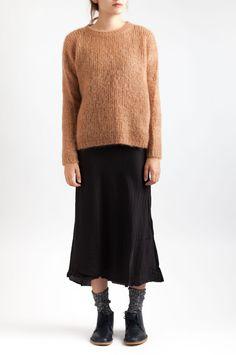 Pomandere Mohair Sweater
