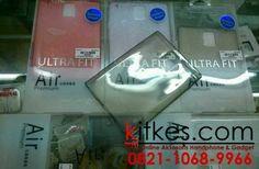 Ume UltraThin Air 0.3mm Soft Case Blackberry Passport  Rp 80.000 Blackberry Passport