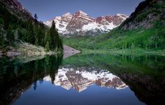 We've compiled a list of the 99 most gorgeous places in Colorado. Find beautiful Colorado scenes, including those in Rocky Mountain National Park, Colorado Springs, Boulder, Mesa Verde National Park and many others.