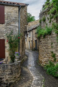 Beynac-et-Cazenac, Périgord noir, Dordogne, France Wonderful Places, Great Places, Places To See, Beautiful Places, Around The World In 80 Days, Travel Around The World, La Dordogne, Villas, Beaux Villages