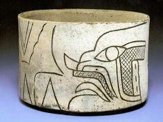 Olmec Bowls