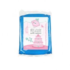 Pâte à sucre de vanille 250 g