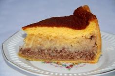 Healthy Life, French Toast, Cheesecake, Breakfast, Recipes, Food, Pies, Healthy Living, Morning Coffee