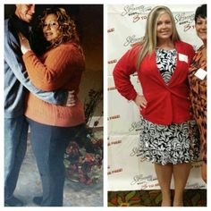 I love Heathers Testimony..Touches my heart.. I am proud of you!!!  This is Heather and her story.... March 2012 I lost a dear friend of mine to congestive heart failure at the age of 35. It broke my heart because I didn't get a chance to say goodbye. She continued to eat and gain a lot of wait and it caused all kinds of health issues, till she passed. I started worrying that if I didn't start to do something right away I too would not be here for my family! So I thought about having the lap…