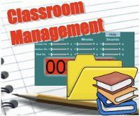 Classroom Management using your promethean board