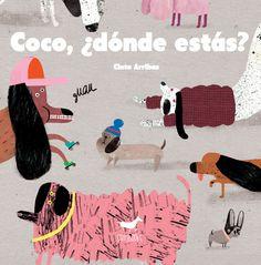 Coco, ¿dónde estás? - www.cintarribas.es