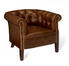 Safavieh Home Furnishings - Ralph Lauren's Brookfield Tub Chair, Call for pricing 877-919-1010 (http://www.safaviehhome.com/accent-chairs-brookfield-tub-chair/767-03)