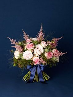 The Belgrave Bouquet -  Hayford and Rhodes award-winning florist £60.00 — £150.00