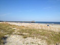 """TYBEE SANDS 2A: """"Our stay was so nice and relaxing. We have vacationed four times at Tybee. Each time we rented from Tybee Vacation Rentals and have had a great experience. We look forward to our next visit."""" #tybee #tybeeisland #beach #travel #vacation"""