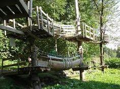 parco avventura valle aosta -  adventure park #italian #alps #aostavalley #mountains #travel #holiday #nationalparkgranparadiso #granparadiso #nationalpark
