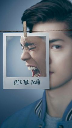 Face the truth - 13 Reasons Why