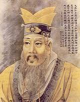2 - (Año 2737 aC) El Emperador. Esta es la fecha que señala al Emperador Shen Nung, como el impulsor de la agricultura china en general y el té en particular.