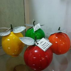 #frutas en taparas#taparas #decoracion #artesania nacional #talentovenezolano