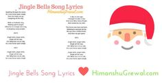 Jingle Bells Lyrics in English