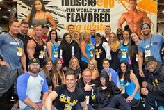 MuscleEgg is everywhere this weekend! Well almost   Come stop by if you're in town and try chocolate cake batter vanilla strawberry and chocolate caramel egg whites!  THE FIT EXPO ANAHEIM  Saturday & Sunday August 27th & 28th  NPC NATURAL INDIANAPOLIS  Saturday August 27th  NAPLES SPORT FESTIVAL 2016  Saturday & Sunday August 27th & 28th  NPC TEXAS JOHNNY O JACKSON CLASSIC  Saturday August 27th  NPC TOKYO JOES WARRIOR CLASSIC  Friday & Saturday 26th & 27th August Note: To redeem your $10 off…