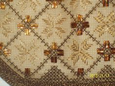 Cross Stitch Borders, Cross Stitch Patterns, Cross Stitch Embroidery, Embroidery Designs, Fanfiction, Gold, Decoration, Cross Stitch, Embroidered Cushions