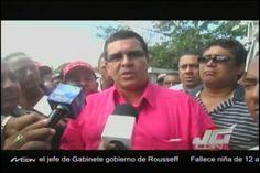 Fiscal De Samaná Se Defiende De Acusaciones Sexuales En Su Contra #Video