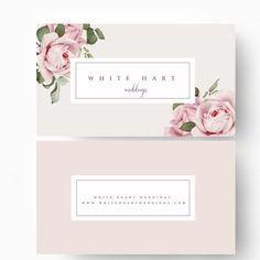 Business Card Template Modern Business Card by StylishCreativeShop #BusinessCardMaker